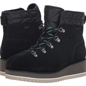 Ugg Birch Lace-up Snow Boot